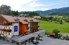 Hotel am Schloss Goldegg