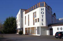 Hotel Stadt Jessen Jessen