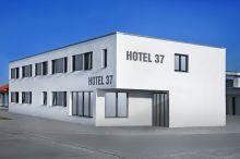 HOTEL 37 Norinberga