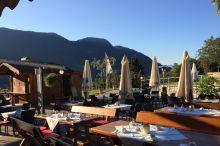 Schneeburghof Pension Dorf Tirol