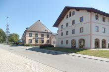 Hotel - Gasthof zur Post Kraiburg-Frauendorf