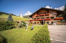 Rainer Eggele Hotel San Candido