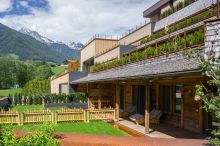 Aurina Private Luxury Lodges Luttach
