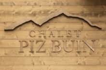Chalet Piz Buin Klosters