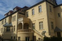 Villa Le Palais Quedlinburg
