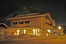Anthony´s Alpin Hotel