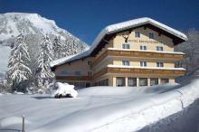 Kronenhirsch Hotel Rußbach
