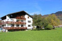 Gästehaus Meusburger Bezau