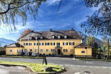 Villa Flora Anif