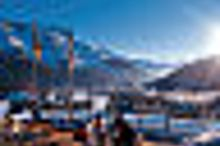 Hotel Monopol St. Moritz St. Moritz