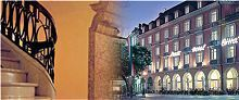 Stadt Hotel Citta Bolzano