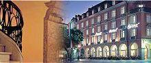 Stadt Hotel Citta Bozen