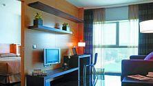 Hesperia Fira Suites Apartamentos