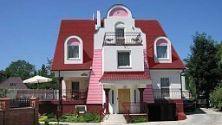 Villa Severin Вилла Северин