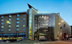 Hotel NH Prague City