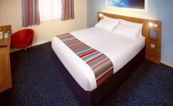 Hotel TRAVELODGE LONDON WOOLWICH