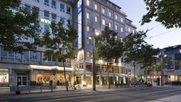 Hotel Best Western zur Post - Bremen