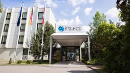 Select Hotel Hamburg Nord - Hamburg
