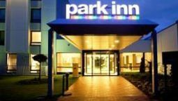 Exterior view Park Inn By Radisson Hamburg Nord