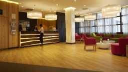 Mercure Hotel Offenburg am Messeplatz - Offenburg