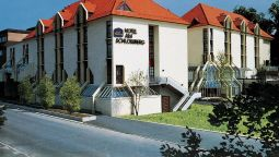 Exterior view Best Western Plus Hotel am Schlossberg