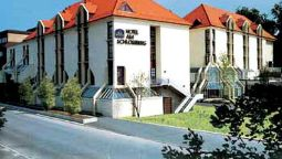 Exterior view Best Western Am Schlossberg