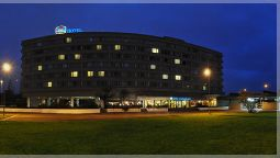Exterior view Best Western Leoso Ludwigshafen