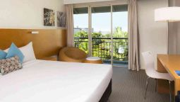 Suite Novotel Cairns Oasis Resort