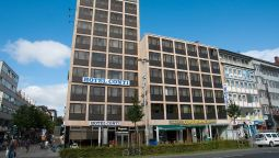City Partner Hotel Conti - Münster
