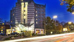 Exterior view Park Hotel am Berliner Tor