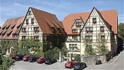 Prinzhotel Rothenburg - Rothenburg ob der Tauber