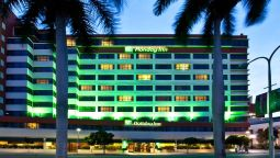 Exterior view Holiday Inn PORT OF MIAMI-DOWNTOWN