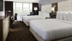 Kamers DoubleTree by Hilton Columbia