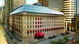 Hotel THE LANGHAM BOSTON - Boston (Massachusetts)