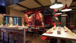 Restaurant ibis Bremen City