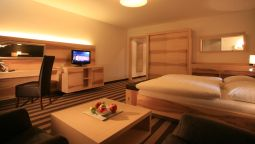 Junior suite Hotel Gut Brandlhof 4*S
