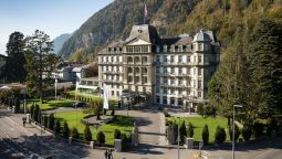 Lindner Grand Hotel Beau Rivage - Interlaken