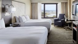 Kamers San Francisco Airport Marriott Waterfront