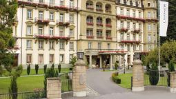 Exterior view Lindner Grand Hotel Beau Rivage