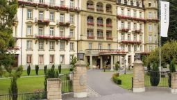 Buitenaanzicht Lindner Grand Hotel Beau Rivage