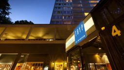 Hotel TRYP by Wyndham - Bad Bramstedt
