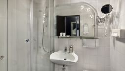 Bagno in camera TRYP by Wyndham