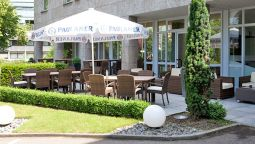 Exterior view Best Western Plus Fellbach