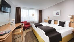 Business-Zimmer Best Western Bremen East