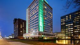 Exterior view Holiday Inn AMSTERDAM