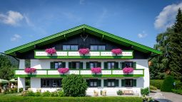 Hotel Am Stein Landhaus - Bad Wiessee
