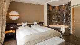 Junior-suite Wellnesshotel Heinz