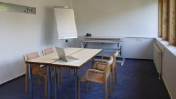 Conference room Badhotel Stauferland