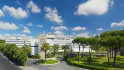 Exterior view Sheraton Roma Hotel & Conference Center