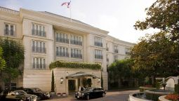 Hotel THE PENINSULA BEVERLY HILLS - Los Angeles (California)